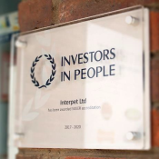 Investors In People from 2012
