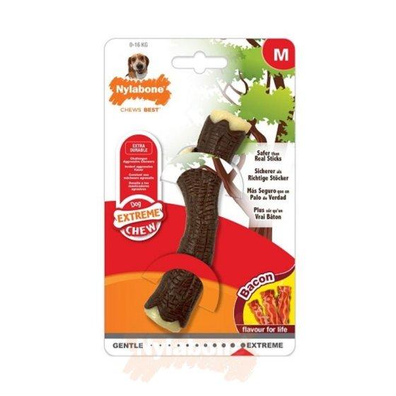 Ec Wooden Stick Bacon M