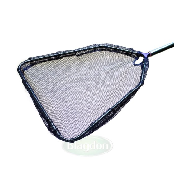40CM TRIANGULAR SKIMMER NET HEAD