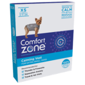 Comfort Zone® Calming Vest for Dogs Voted Product of the Year 2019s