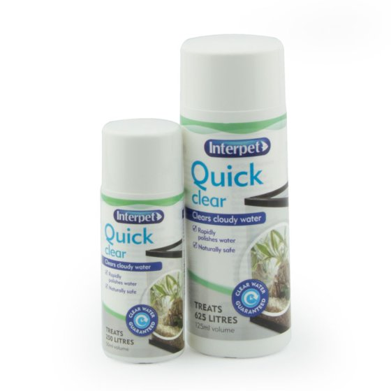 Quick Clear 125ml